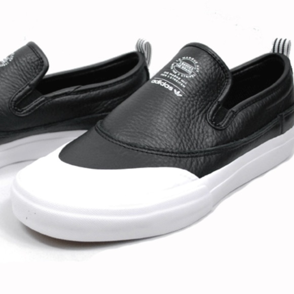 90fcbb462de Adidas Men's matchcourt slip skateboard sneaker NWT